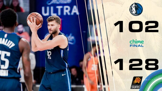Photo Courtesy of the Dallas Mavericks/Facebook