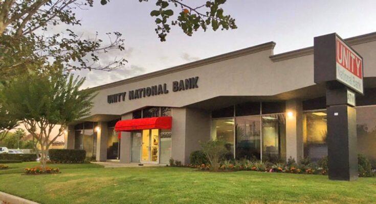 Unity National Bank/Facebook