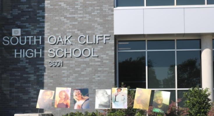 South Oak Cliff High School