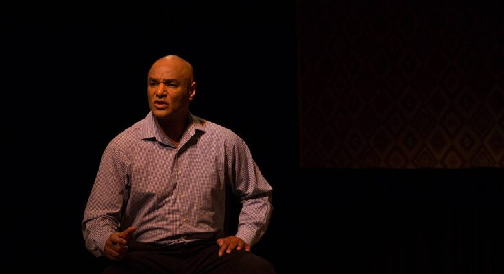 "Still from ""Yellowman""/Photo Courtesy of the Soul Rep Theatre Company"