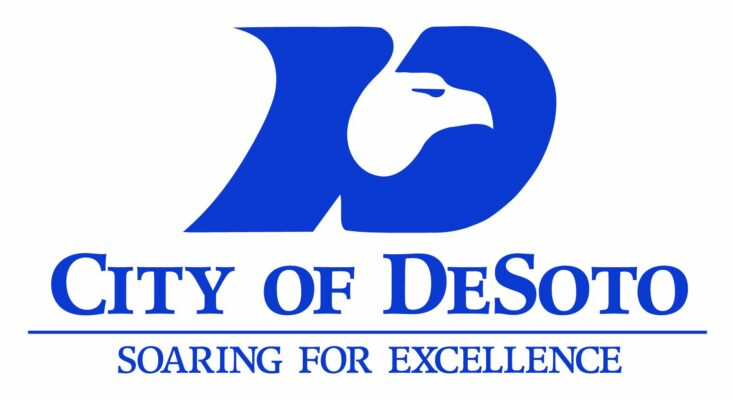 Logo Courtesy of the City of DeSoto
