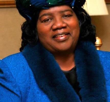 Dr. Shirley Mae Hollis-Murray