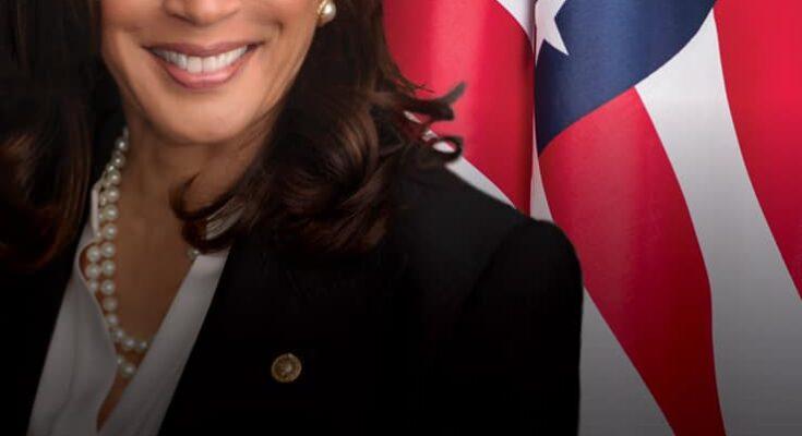 VP-Elect Kamala Harris