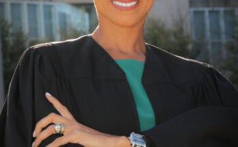 Judge-Elect Monica Purdy