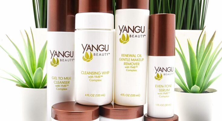 Yangu Beauty Skin Care Products